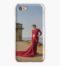 There She Stands For All To See iPhone Case/Skin