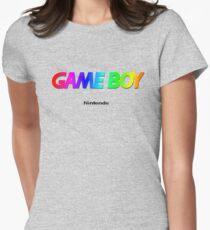 Game Boy Color StartScreen T-Shirt