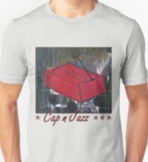 Cap'n Jazz – Burritos, Inspiration Point... Unisex T-Shirt