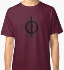 New Phyrexia & Infect - Magic the Gathering (Black) Classic T-Shirt