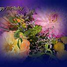 Happy Birthday by EnchantedDreams