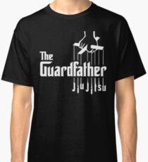 Jiu Jitsu, The Guardfather Classic T-Shirt