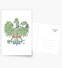 Meme Poland  Postcards