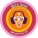 Can you feel it? by gurududu