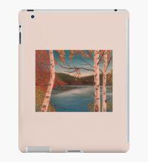 The Peaceful Lake iPad Case/Skin