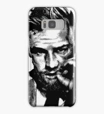 Conor McGregor Samsung Galaxy Case/Skin