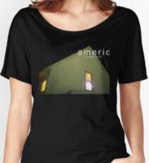 American Football - American Football (Album) Women's Relaxed Fit T-Shirt