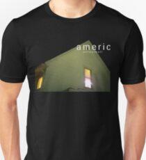 American Football - American Football (Album) Unisex T-Shirt