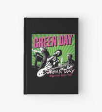 Revolution Radio Green Day Tour  Hardcover Journal