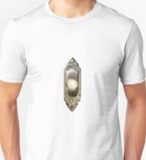 Book of Mormon Musical Logo Doorbell Unisex T-Shirt