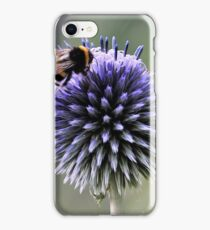 oh to be a busy busy bee iPhone Case/Skin