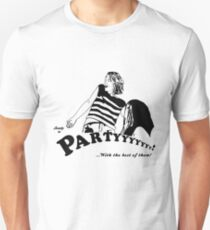 Ready to Party T-Shirt