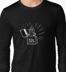 Before the Storm - Firewalk - Life is Strange 1.5 Long Sleeve T-Shirt