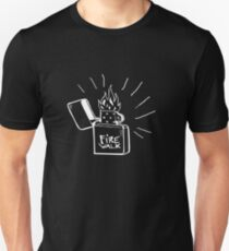 Before the Storm - Firewalk - Life is Strange 1.5 Unisex T-Shirt