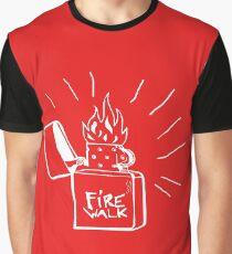 Before the Storm - Firewalk - Life is Strange 1.5 Graphic T-Shirt