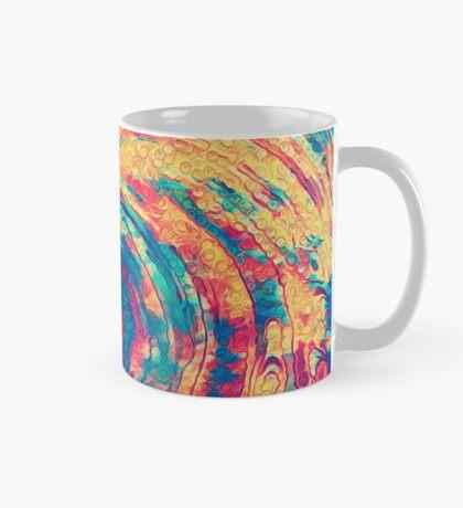 King wave Mug