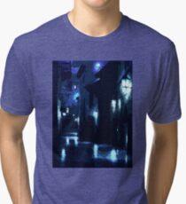 I meet the Night Tri-blend T-Shirt
