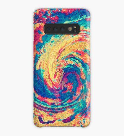 King wave Case/Skin for Samsung Galaxy