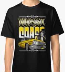 West Coast Rider Classic T-Shirt