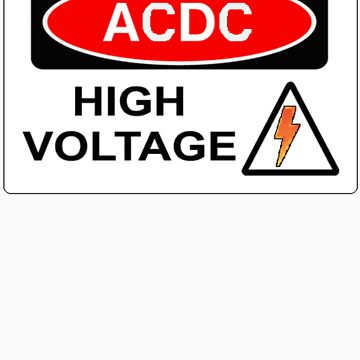 High Voltage by arsenalgunners