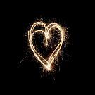 Sparks of love by Marina Krmpotić