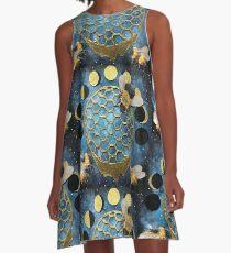 Honey Moon A-Line Dress