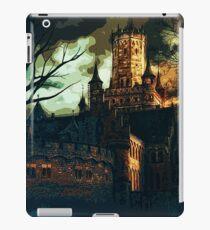 Home of Darkness iPad Case/Skin