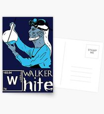 Walker White Postcards