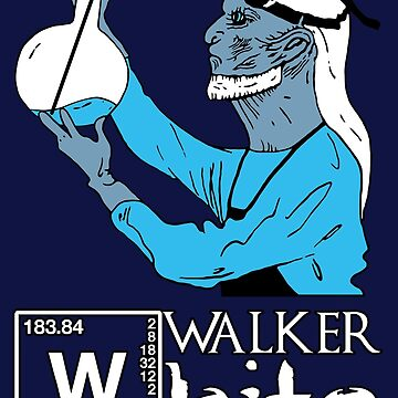 Walker White by yol84