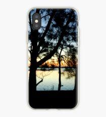 The Night Walker iPhone Case