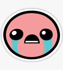 biblethump | Twitch | Reddit | the binding of isaac Sticker