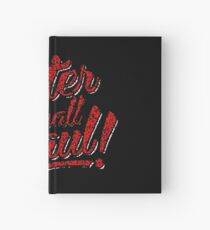 Better Call Saul! Hardcover Journal