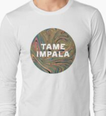Tame Impala  Long Sleeve T-Shirt