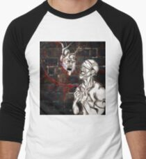 Follow your heart by: Curtis Parrish  T-Shirt