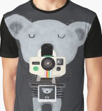 koala cam Graphic T-Shirt