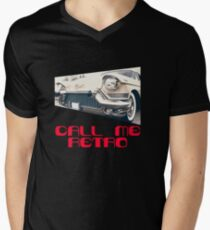 Retro Car Vintage Shirt T-Shirt