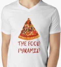 The food pyramid T-Shirt
