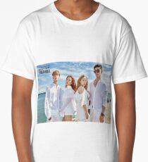KARD - Hola Hola Long T-Shirt