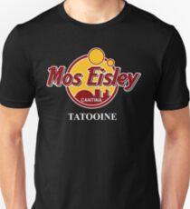 Mos Eisley Cantina- Tatooine T-Shirt