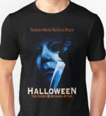 Halloween 6 Michael Myers  T-Shirt