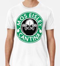 Mos Eisley Cantina Men's Premium T-Shirt