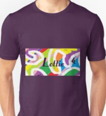 Lottie -original artwork to personalize your gift T-Shirt