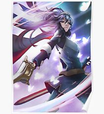 Lucina Poster