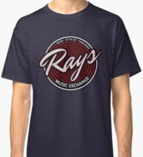 Blues Brothers - Rays Music Exchange Classic T-Shirt