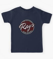 Blues Brothers - Rays Music Exchange Kids Tee