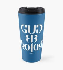 Gud er trofast Travel Mug