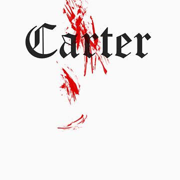 Carter by Mercatorn