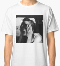Emotional Distress Classic T-Shirt
