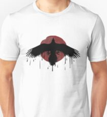 LIS-Before the Storm / Chloe Price ink Raven t-shirt T-Shirt