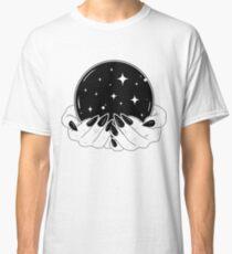 Kristallkugel Classic T-Shirt